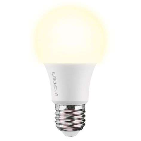 LED lamp E27 9,5W, warmwit 927, niet dimbaar