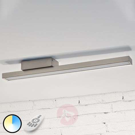 LED plafondlamp Christian, 1-lamps, l 60 cm