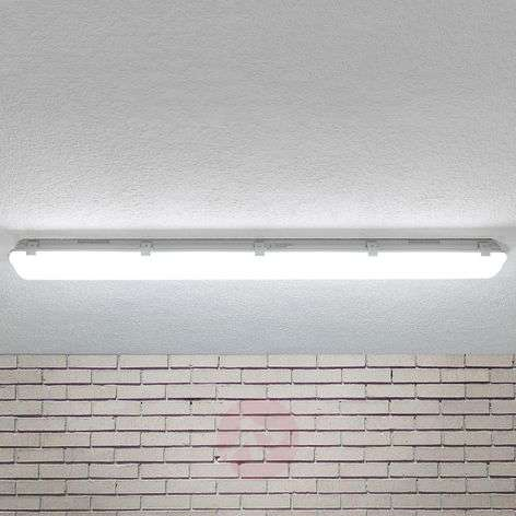 LED plafondlamp Mareen IP65 34W 121,5cm