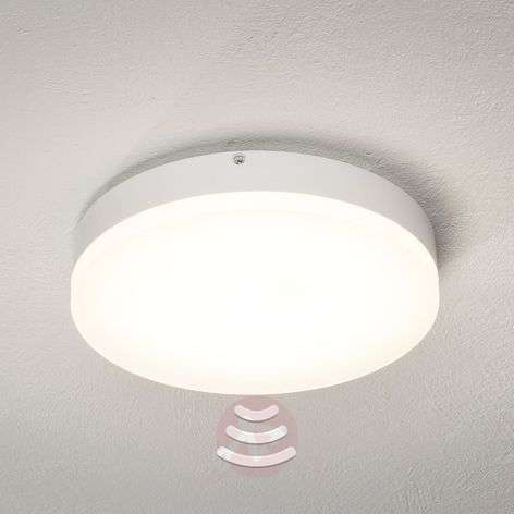 LED plafondlamp Office Round met sensor-8559229-31