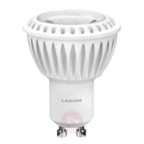 LED-reflector GU10 MR16 6W 927 35° dimbaar