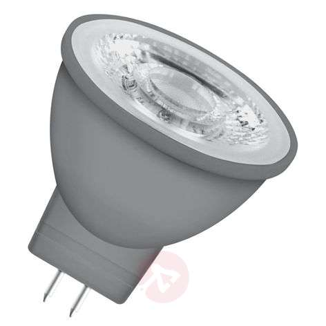 LED Reflectorlamp 36° GU4 2,6W, warmwit, dimbaar