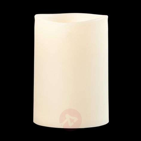 Led-sfeerlicht Outdoor Candle, 12,5 cm