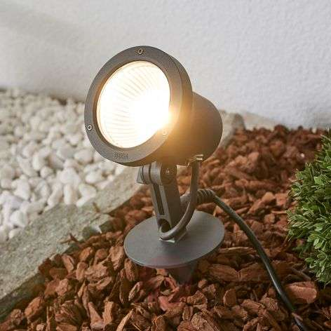 LED spikspot met stekker, IP65