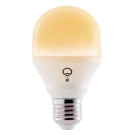 LIFX Mini Day LED lamp, E27 9W, 2.700 K, WLAN