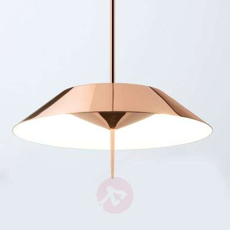 Mooie led hanglamp Mayfair