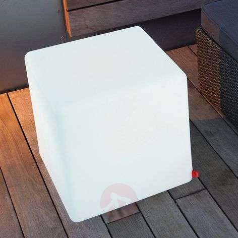 Multifunctionele buitensfeerlamp CUBE Outdoor