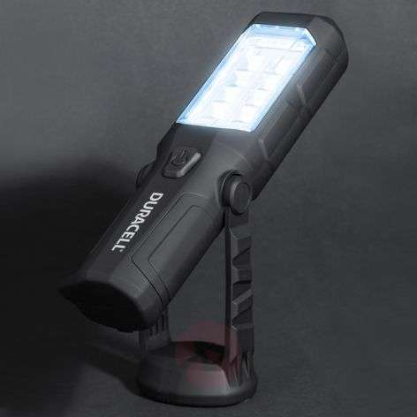 Multifunctionele LED-zaklamp WKL-1