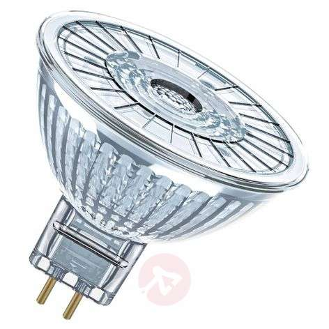 Parathom LED reflector GU5.3 4.6 W 827 MR16