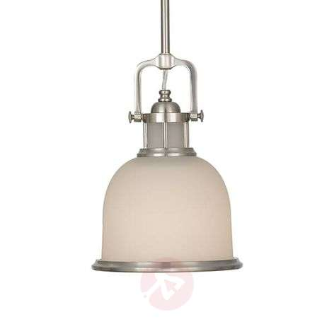 Parker Place - smalle hanglamp in industriestijl