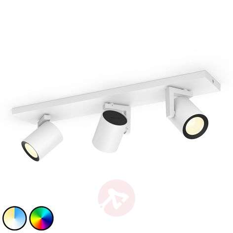 Philips Hue Argenta LED-Spot 3-lamps