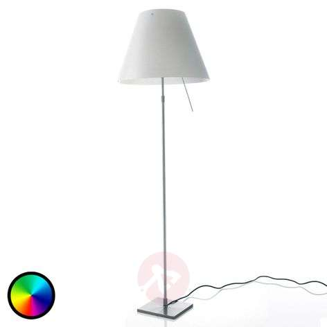 Philips Hue LED vloerlamp Constanza - h. verst.