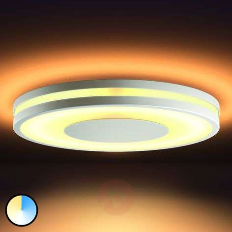 Philips Hue White Ambiance Being plafondlamp wit