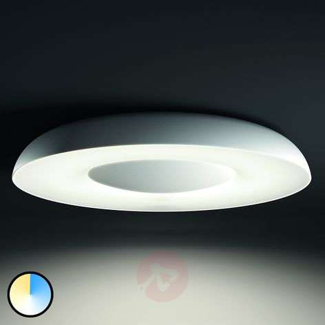 Philips Hue White Ambiance Still plafondlamp wit