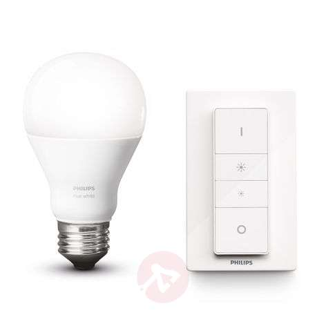 Philips Hue Wireless Dimming Kit  9,5W E27
