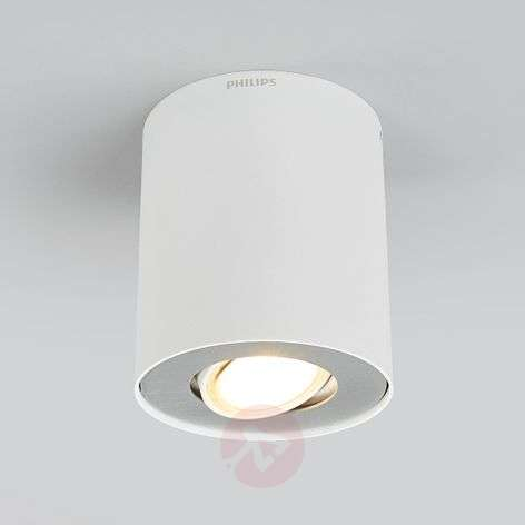 Philips Pillar LED Downlight, wit