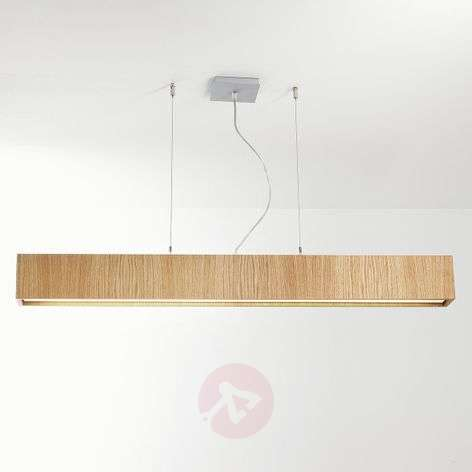 Quadrat S - LED hanglamp 120x10