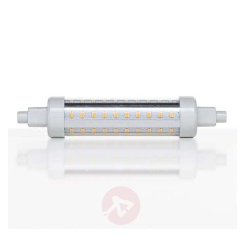 R7s 10W 830 LED lamp in staafvorm