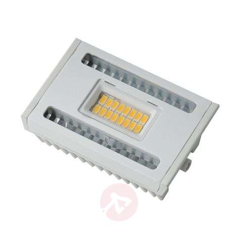 R7s 7W LED staaflamp 78mm, 4.000K