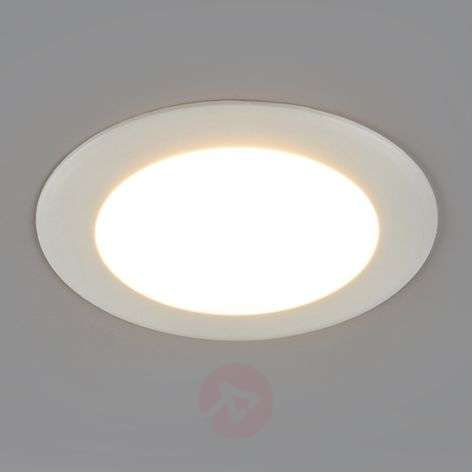 Ronde LED inbouwlamp Arian, 9,2 cm 6W-9978008-35