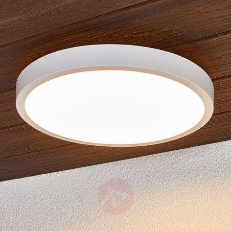 Ronde LED plafondlamp Augusta in wit-9945194-31
