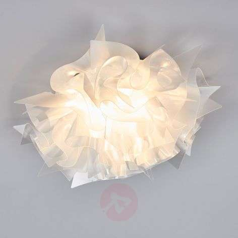 Slamp Veli Medium Prisma - design plafondlamp