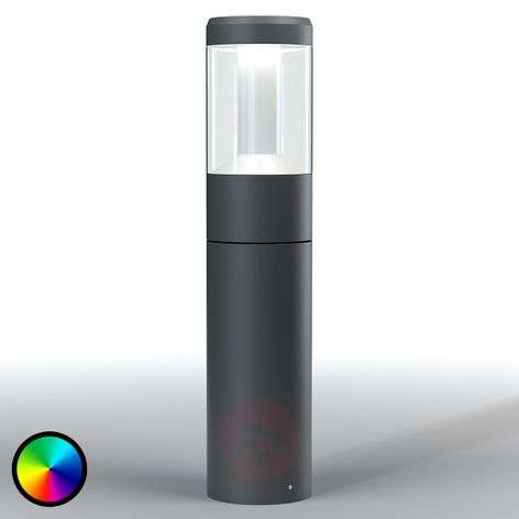 SMART+ LED tuinpadverlichting Modern Lantern
