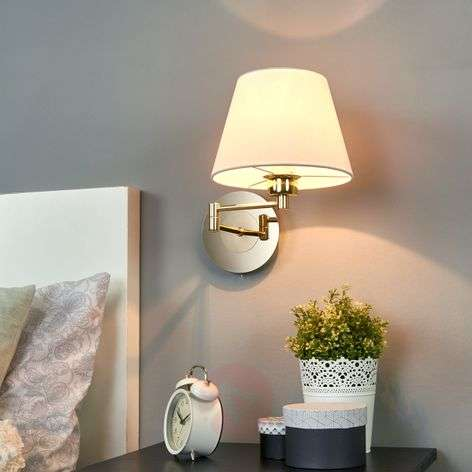 Wandlamp Berlin messing-4508349-31