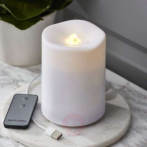 Watergeschikte LED kaars Water Candle