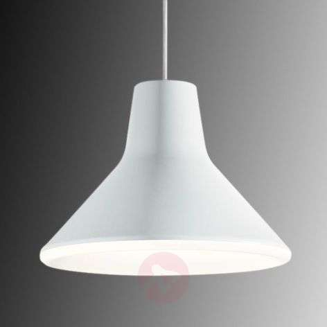 Witte LED design hanglamp Archetype