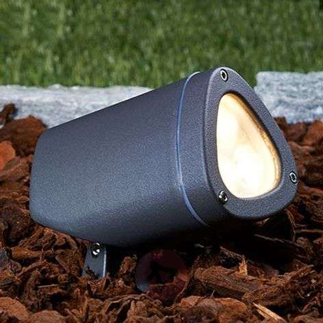 Zwenkbare outdoor-led-spot Esma met 2700 K