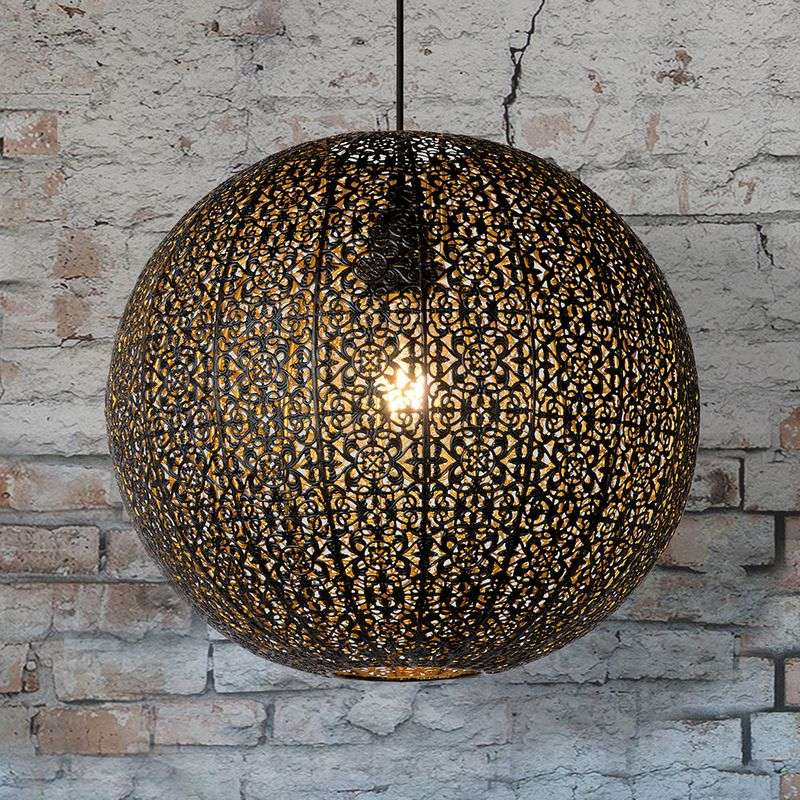 Tahar – oosterse hanglamp